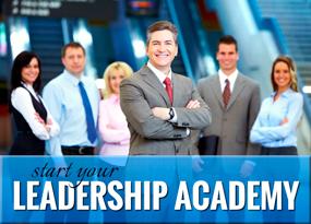 Leadership Academy Graphic